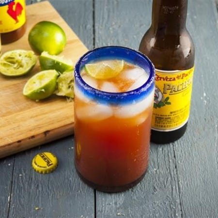 The perfect Michelada - ultimate refreshment in minutes